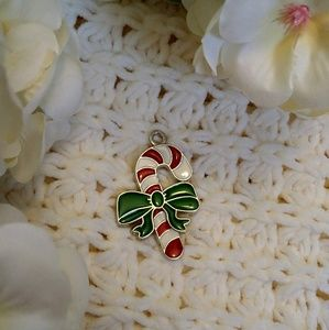 Accessories - Candy Cane Charm